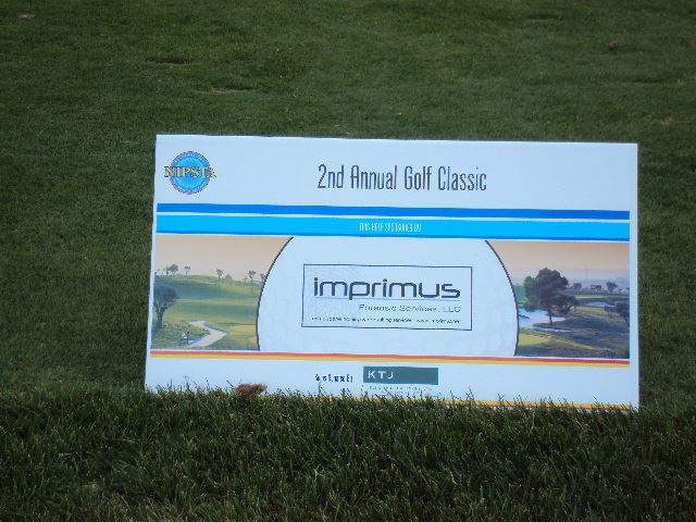 2nd Annual Golf Classic Imprimus
