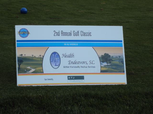 2nd Annual Golf Classic Health Endeavors, S.C.