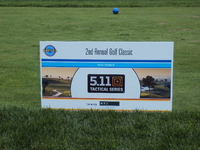2nd Annual Golf Classic, 5.11 Tactical Series