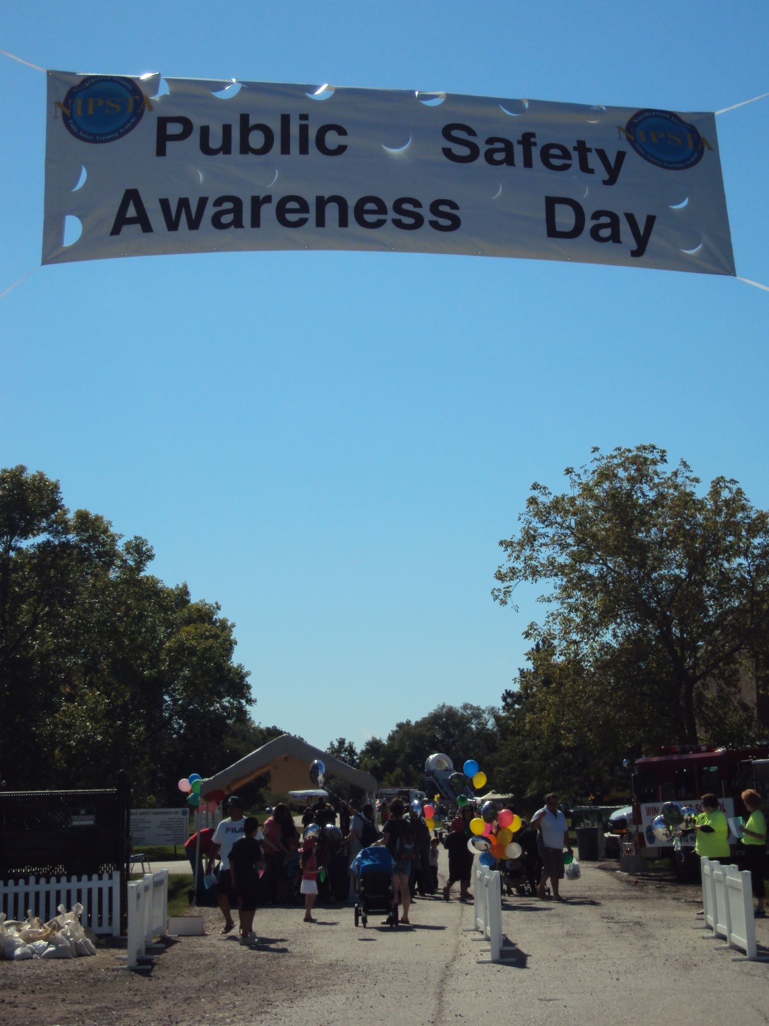 Public Safety Awareness Day