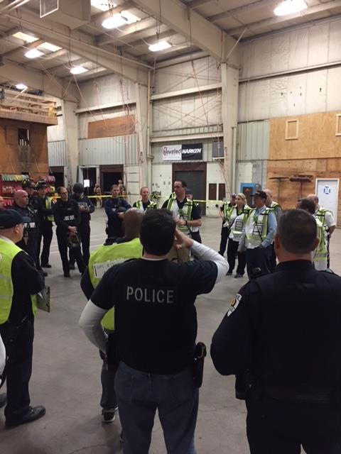 Tactical Emergency Casualty Care (TECC)* | NIPSTA, IL