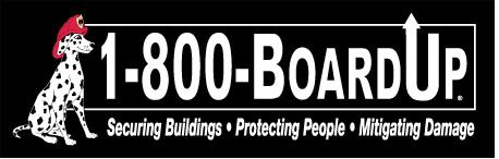 1-800-BoardUp Securing Buildings, Protecting People, Mitigating Damage