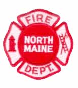 North Maine Fire Protection District logo