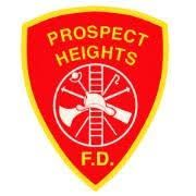 Prospect Heights Fire Protection District logo